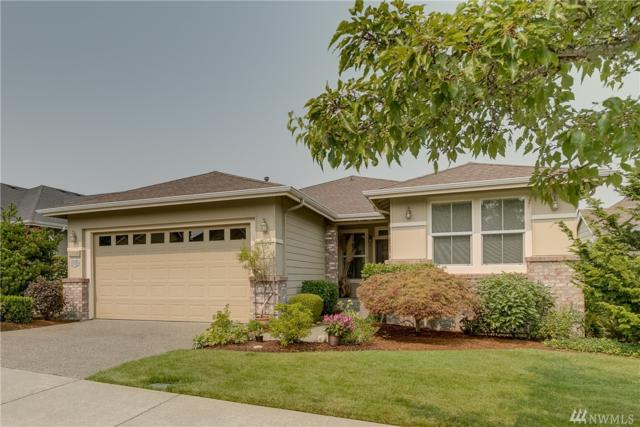 23104 NE 127th Wy, Redmond, WA 98053 (#1364016) :: Homes on the Sound