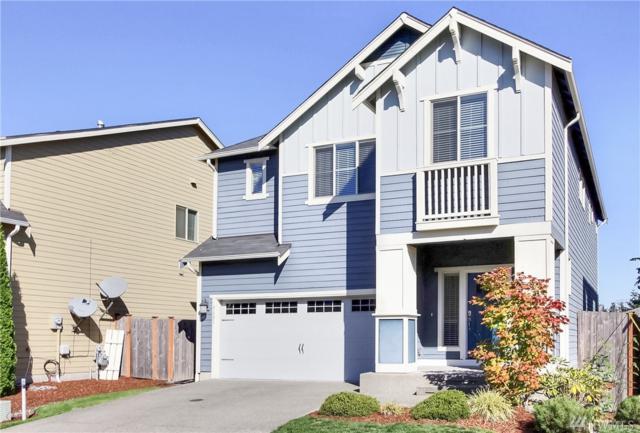 9601 133rd St E, Puyallup, WA 98373 (#1364040) :: Better Properties Lacey
