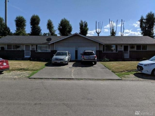 11518-11520 65th St Ct E, Puyallup, WA 98372 (#1364053) :: Commencement Bay Brokers