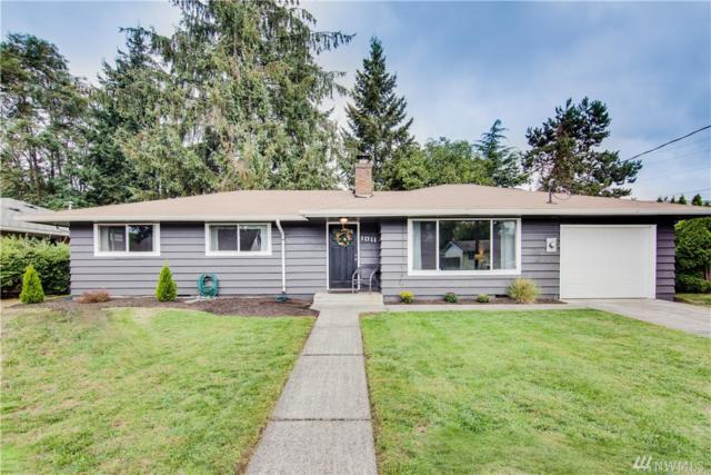 1011 9th St NE, Auburn, WA 98002 (#1364062) :: KW North Seattle