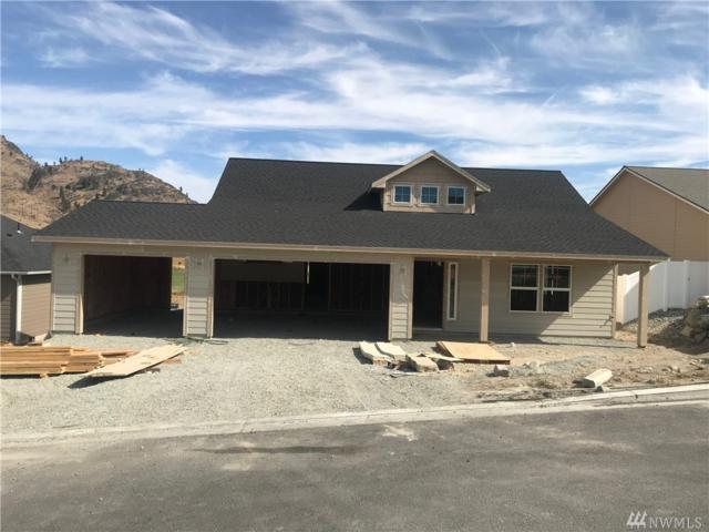 424 Spring View Place, Chelan, WA 98816 (#1364064) :: The Robert Ott Group