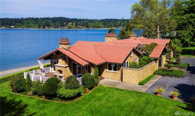 23211 Kingsbury Rd SW, Vashon, WA 98070 (#1364066) :: Homes on the Sound