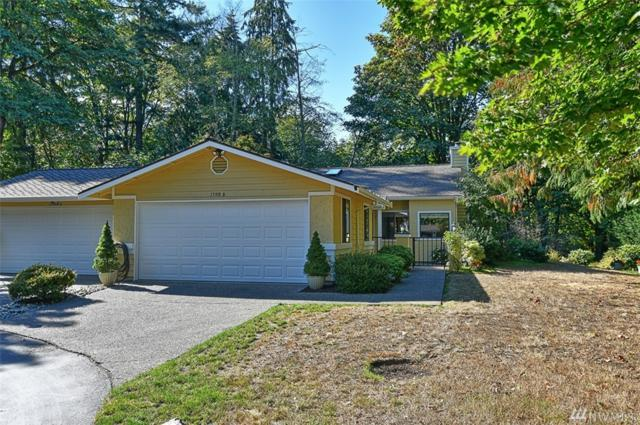 15918 Village Green Dr B, Mill Creek, WA 98012 (#1364077) :: The Home Experience Group Powered by Keller Williams