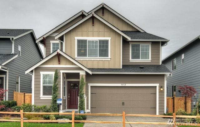 8651 Spartacus St NE #53, Lacey, WA 98516 (#1364112) :: The Robert Ott Group