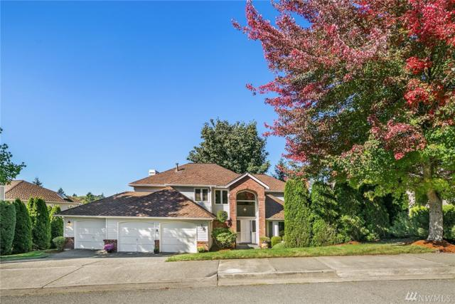 6531 154 Place SE, Bellevue, WA 98006 (#1364128) :: Real Estate Solutions Group