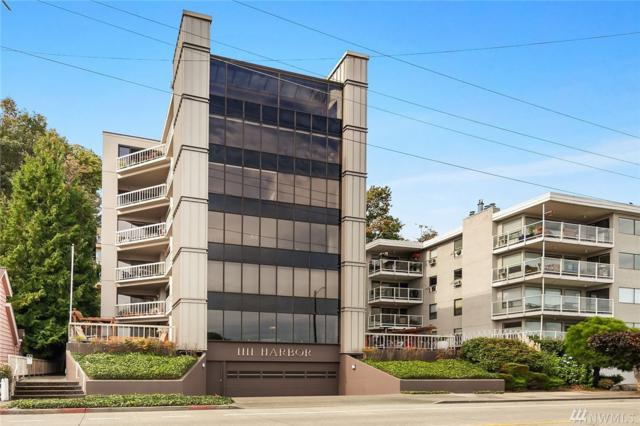 1111 Harbor Ave SW #500, Seattle, WA 98116 (#1364131) :: The Kendra Todd Group at Keller Williams