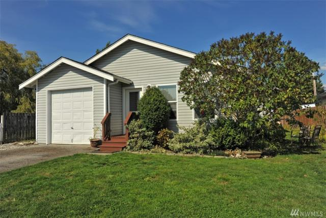 560 E St, Blaine, WA 98230 (#1364166) :: Homes on the Sound