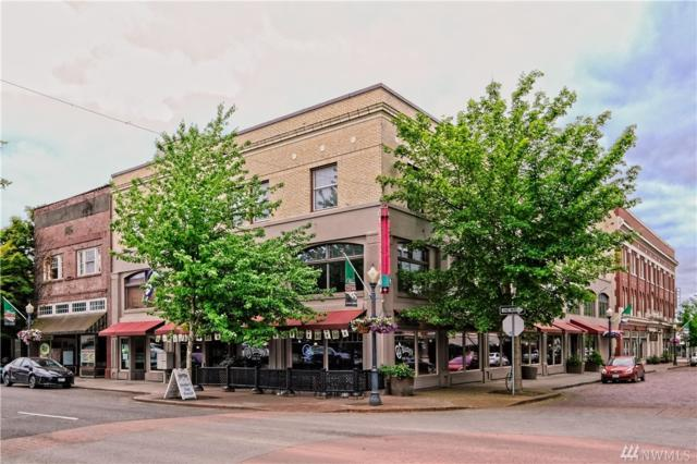 219 N Tower Ave, Centralia, WA 98531 (#1364178) :: The Vija Group - Keller Williams Realty
