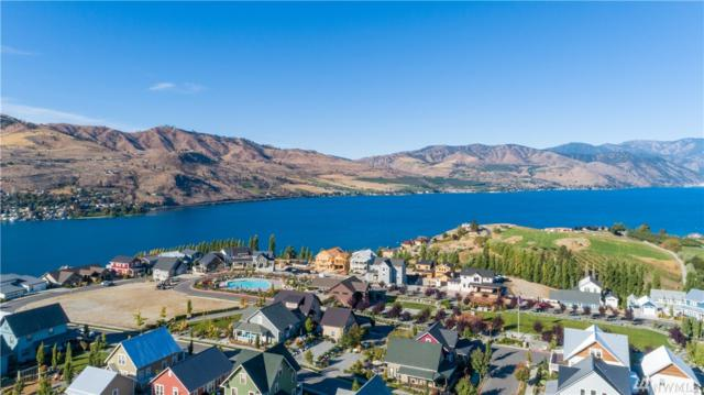 355 Porcupine Lane, Chelan, WA 98816 (#1364180) :: Kimberly Gartland Group