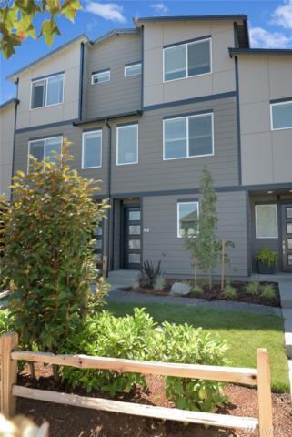 3230 148th St SW F-4, Lynnwood, WA 98087 (#1364202) :: Homes on the Sound