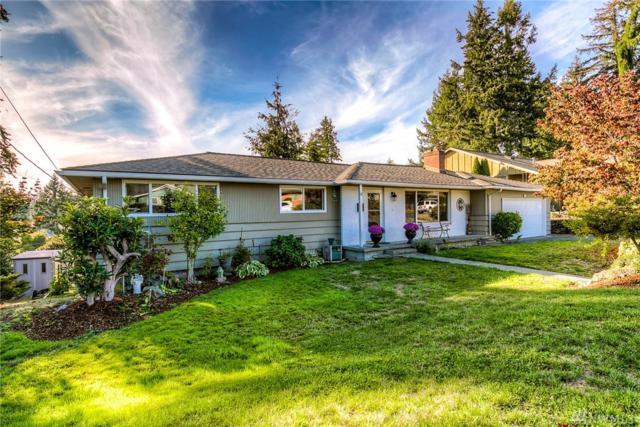 316 Eldorado Ave, Fircrest, WA 98466 (#1364203) :: Real Estate Solutions Group
