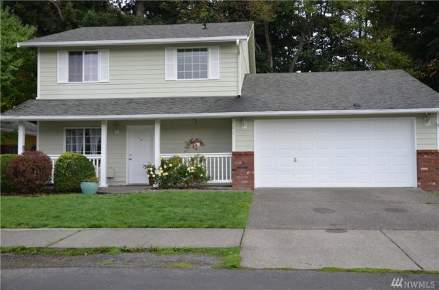 9921 140th St Ct E, Puyallup, WA 98373 (#1364220) :: Homes on the Sound