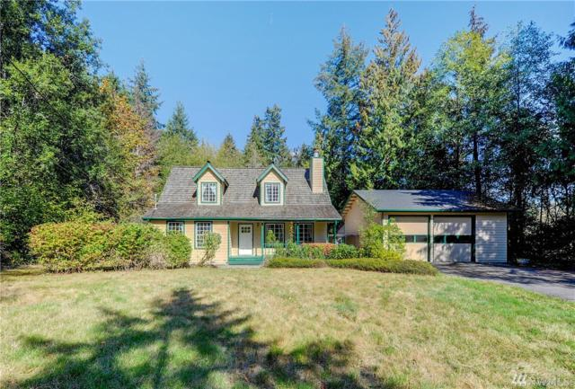 22303 104th Ave SE, Snohomish, WA 98296 (#1364240) :: Homes on the Sound