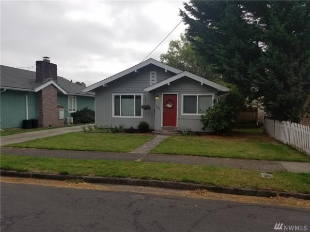 204 S 8th Ave, Kelso, WA 98626 (#1364241) :: Mike & Sandi Nelson Real Estate