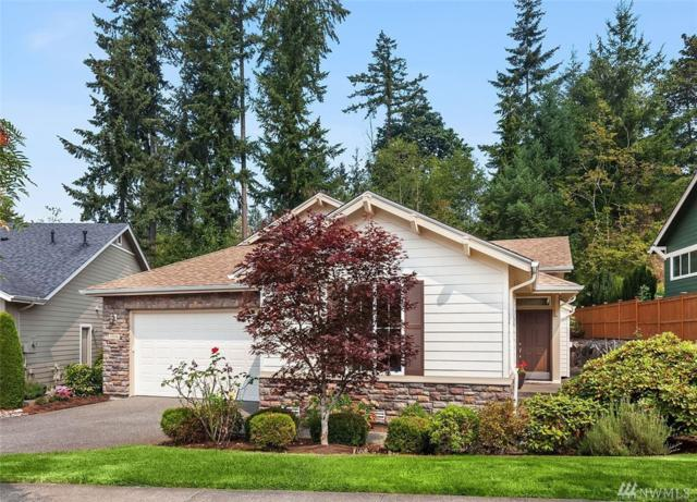 13574 Adair Creek Wy NE, Redmond, WA 98053 (#1364257) :: Homes on the Sound