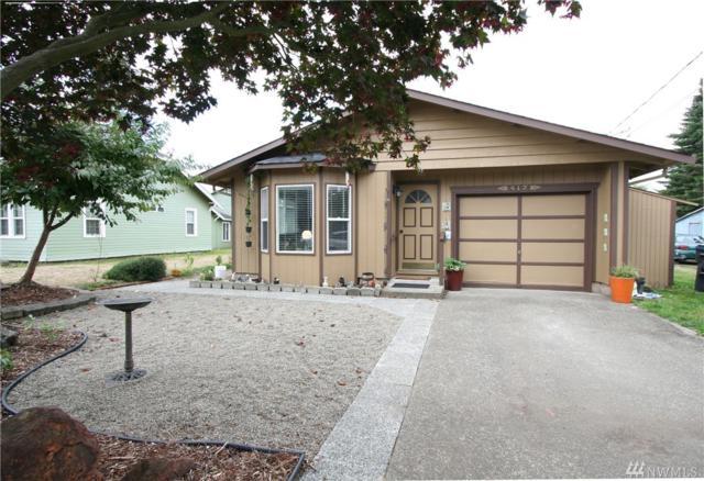 417 N 13th St, Elma, WA 98541 (#1364263) :: Icon Real Estate Group