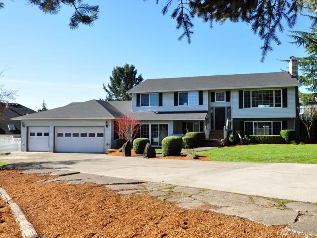 955 Cemetery Rd, Ridgefield, WA 98642 (#1364282) :: Homes on the Sound