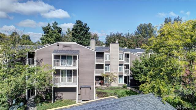 7356 W Lake Sammamish Pkwy NE 3-305, Redmond, WA 98052 (#1364285) :: Kwasi Bowie and Associates