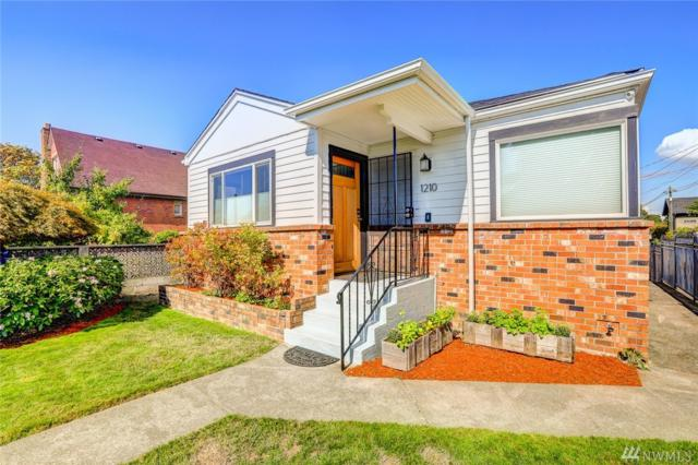 1210 S Mcclellan St, Seattle, WA 98144 (#1364287) :: Alchemy Real Estate