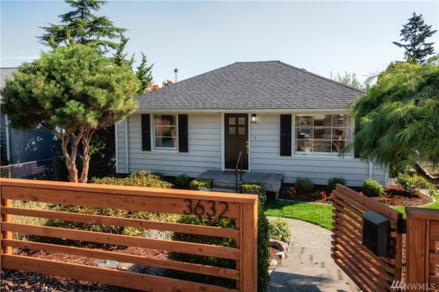 3632 23rd Ave W, Seattle, WA 98199 (#1364293) :: Homes on the Sound