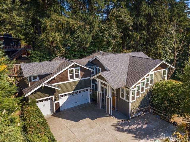 10816 103rd Ave NE, Kirkland, WA 98033 (#1364306) :: Better Homes and Gardens Real Estate McKenzie Group