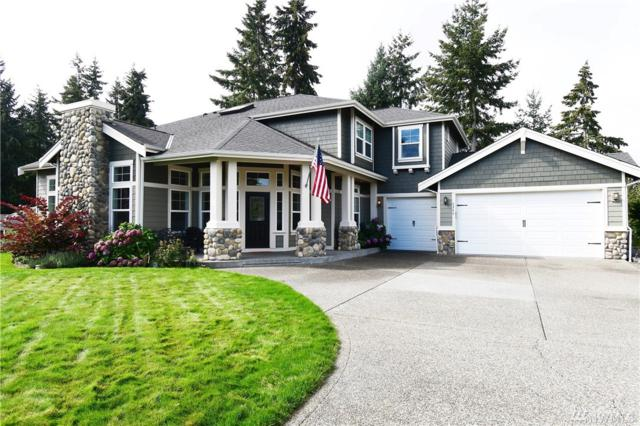 5304 Park Rd E, Bonney Lake, WA 98391 (#1364315) :: Mike & Sandi Nelson Real Estate