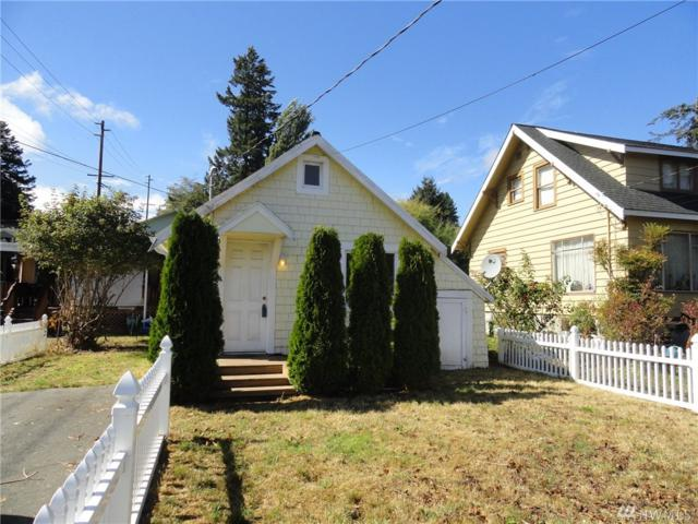 1303 N Cambrian Ave, Bremerton, WA 98312 (#1364318) :: Icon Real Estate Group