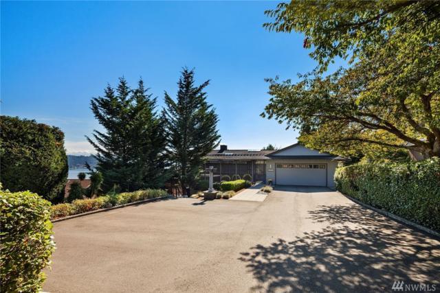 2828 169th Ave SE, Bellevue, WA 98008 (#1364321) :: KW North Seattle