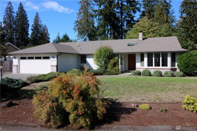 2538 53rd Wy SE, Olympia, WA 98501 (#1364337) :: Real Estate Solutions Group