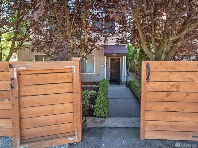 10511 Midvale Ave N #301, Seattle, WA 98133 (#1364357) :: KW North Seattle
