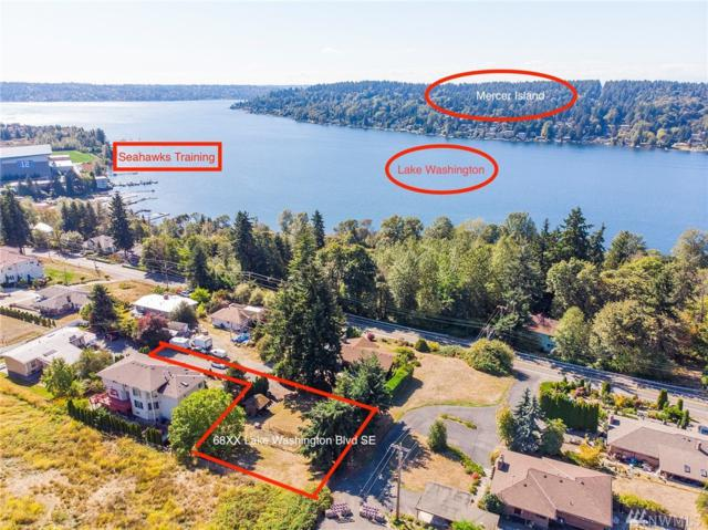 68-XX Lake Washington Blvd SE, Newcastle, WA 98056 (#1364361) :: The DiBello Real Estate Group