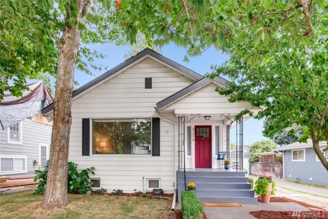6742 Dibble Ave NW, Seattle, WA 98117 (#1364364) :: Kwasi Bowie and Associates