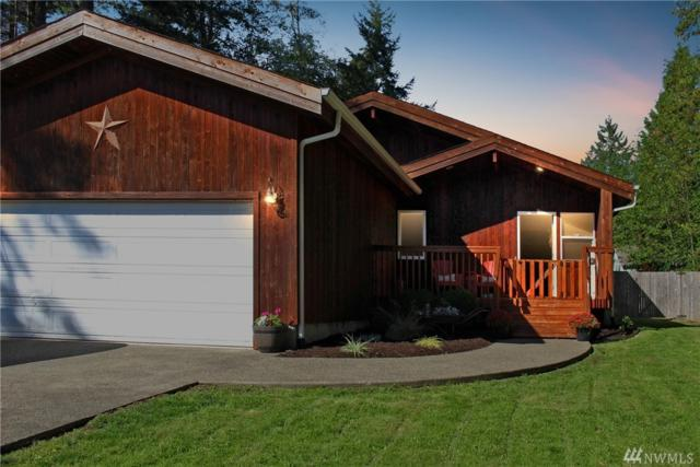 5541 E Agate Rd, Shelton, WA 98584 (#1364375) :: Real Estate Solutions Group