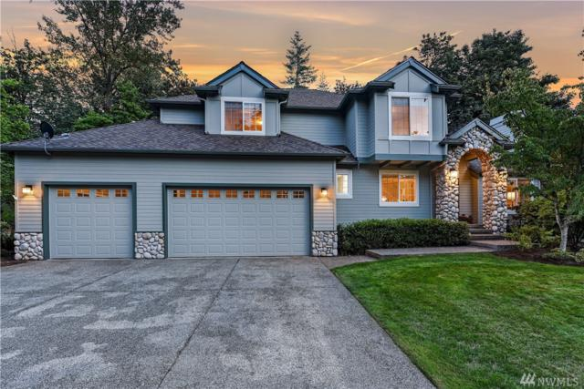 4026 251st Wy NE, Redmond, WA 98053 (#1364376) :: Real Estate Solutions Group