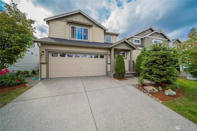 10032 2nd Place NE, Lake Stevens, WA 98258 (#1364422) :: Better Homes and Gardens Real Estate McKenzie Group