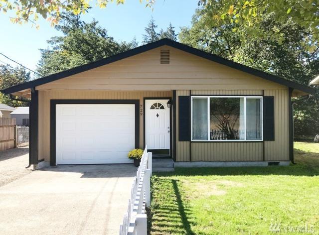 729 Bucoda Hwy SE, Tenino, WA 98589 (#1364425) :: Homes on the Sound