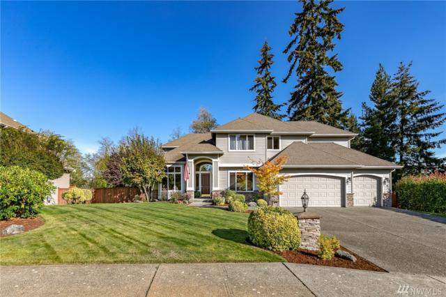 3603 216th Dr SW, Brier, WA 98036 (#1364434) :: The Torset Team