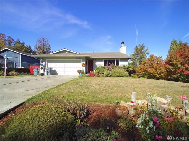2340 Samara Place, Port Angeles, WA 98363 (#1364438) :: Crutcher Dennis - My Puget Sound Homes