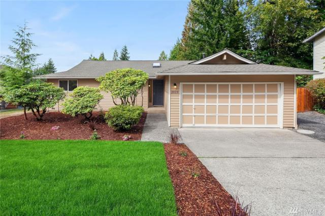 2019 165th Place SE, Bellevue, WA 98008 (#1364441) :: Kimberly Gartland Group