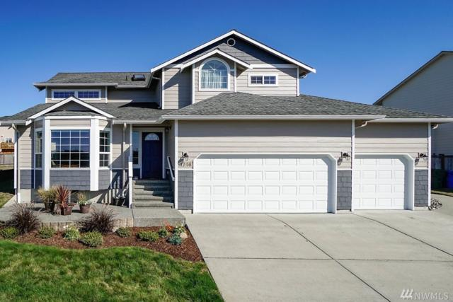 1746 SW Union St, Oak Harbor, WA 98277 (#1364442) :: Better Homes and Gardens Real Estate McKenzie Group