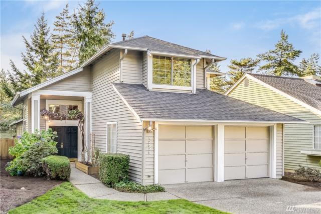 12625 102nd Ave NE, Kirkland, WA 98034 (#1364453) :: KW North Seattle