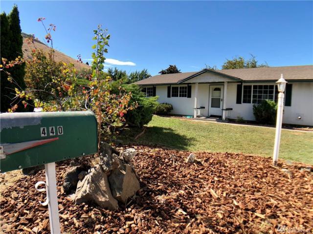 440 Suntides Blvd, Yakima, WA 98908 (#1364461) :: Homes on the Sound