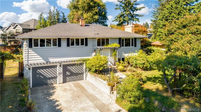 19855 19th Ave NW, Shoreline, WA 98177 (#1364462) :: The DiBello Real Estate Group