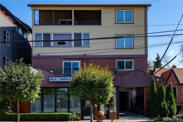 7350 15th Ave NW C, Seattle, WA 98117 (#1364475) :: Homes on the Sound
