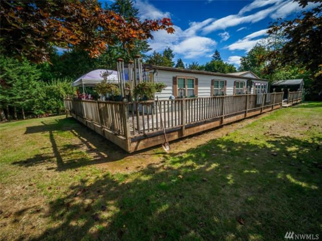 48 Campion Rd, Oakville, WA 98568 (#1364491) :: Homes on the Sound