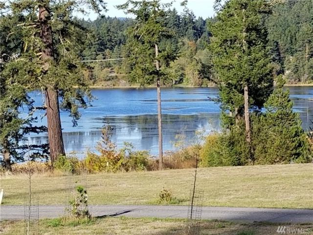 6-Lot Woodpecker Ln, Friday Harbor, WA 98250 (#1364496) :: Real Estate Solutions Group