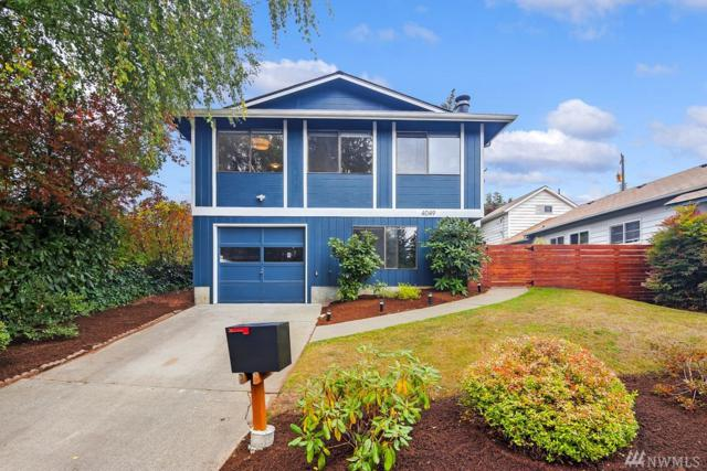 4049 50th Ave SW, Seattle, WA 98116 (#1364499) :: NW Home Experts