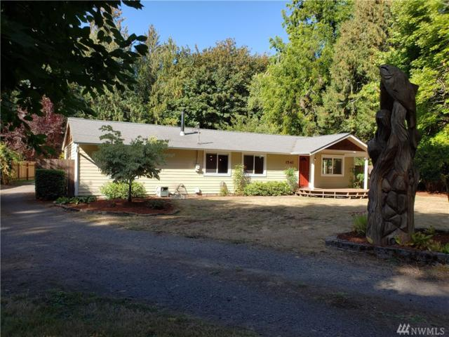 1541 NE Old Belfair Hwy, Belfair, WA 98528 (#1364506) :: Alchemy Real Estate
