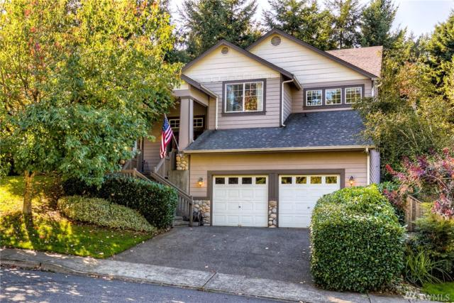 909 Pike St NW, Auburn, WA 98001 (#1364521) :: Homes on the Sound