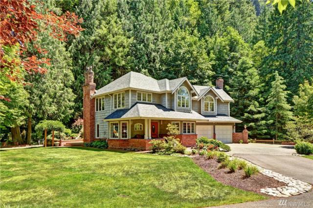 11922 Issaquah Hobart Road Rd SE, Issaquah, WA 98027 (#1364534) :: Homes on the Sound